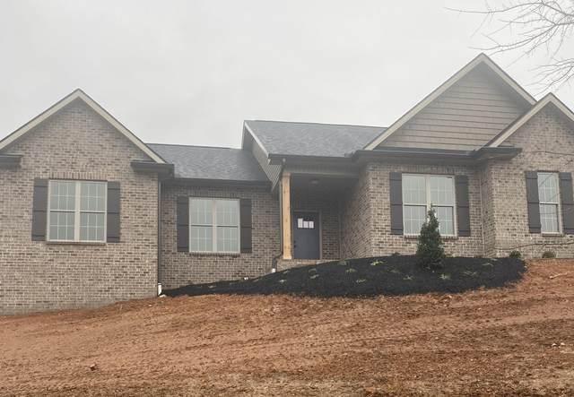 5315 Calvert Lane, Knoxville, TN 37918 (#1142901) :: Catrina Foster Group