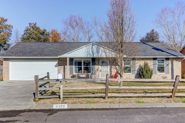 5309 Malachi Circle, Knoxville, TN 37918 (#1142925) :: The Cook Team