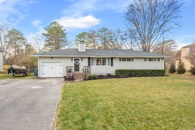 1223 Rocky Hill Rd, Knoxville, TN 37919 (#1142964) :: The Cook Team