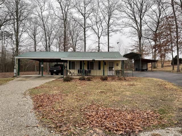 411 Trimmer Lane, Jamestown, TN 38556 (#1142967) :: A+ Team