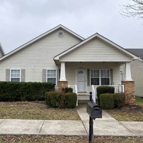 3008 Franklin Ave, Sweetwater, TN 37874 (#1142977) :: Realty Executives Associates Main Street