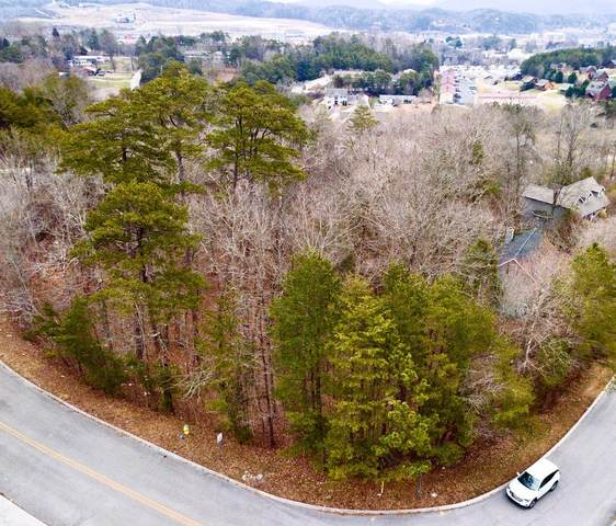 Kings Hills Blvd, Pigeon Forge, TN 37863 (#1142980) :: Tennessee Elite Realty