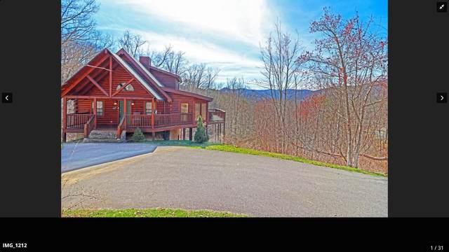 1013 Street Of Dreams, Gatlinburg, TN 37738 (#1142983) :: Tennessee Elite Realty