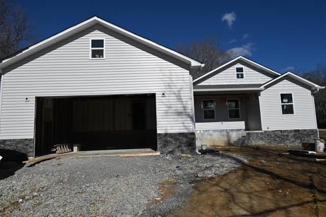 38 W End Rd, Rockwood, TN 37854 (#1143003) :: Realty Executives Associates