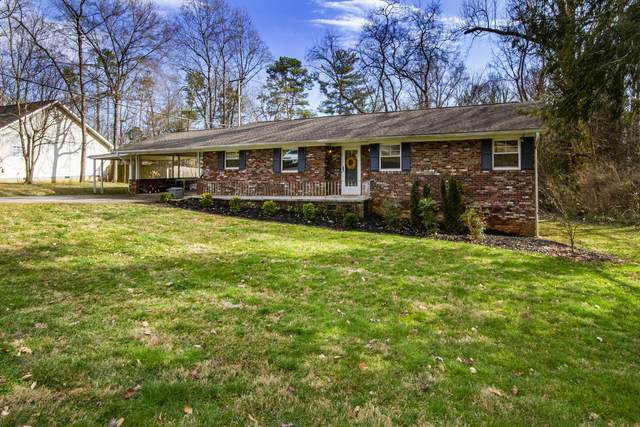 5612 Marilyn Drive, Knoxville, TN 37914 (#1143021) :: A+ Team