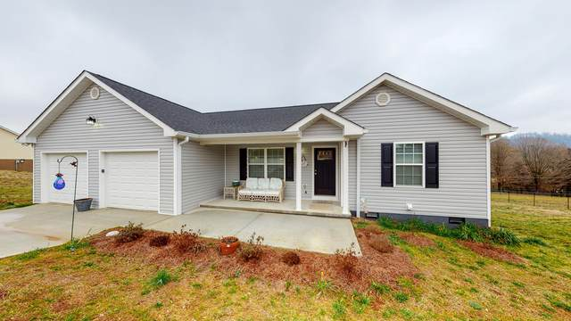 228 Thompson Farm Rd, Sweetwater, TN 37874 (#1143047) :: Realty Executives Associates Main Street