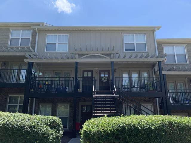 3915 Cherokee Woods Way #206, Knoxville, TN 37920 (#1143069) :: Realty Executives Associates
