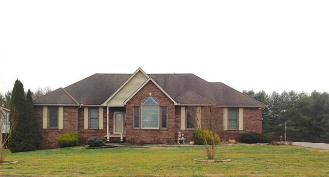 5026 Old Niles Ferry Rd, Maryville, TN 37801 (#1143072) :: Realty Executives Associates Main Street