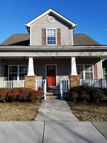 3010 Franklin Ave, Sweetwater, TN 37874 (#1143074) :: Realty Executives Associates Main Street
