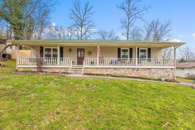 7814 Jefferson Oaks Drive, Knoxville, TN 37938 (#1143075) :: Catrina Foster Group