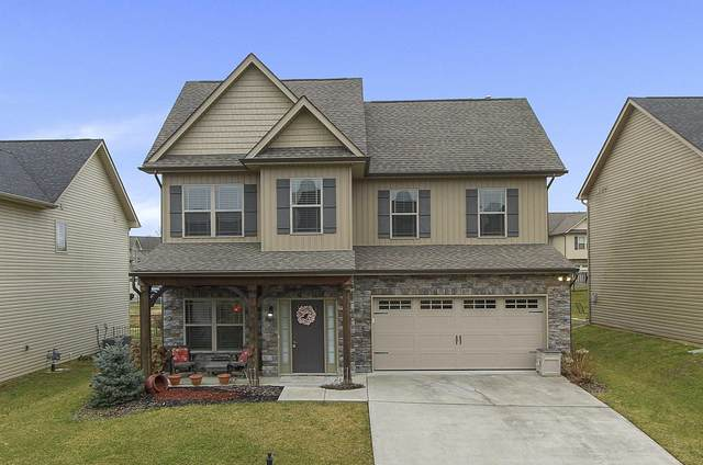 8928 Affinity Way, Knoxville, TN 37922 (#1143088) :: A+ Team