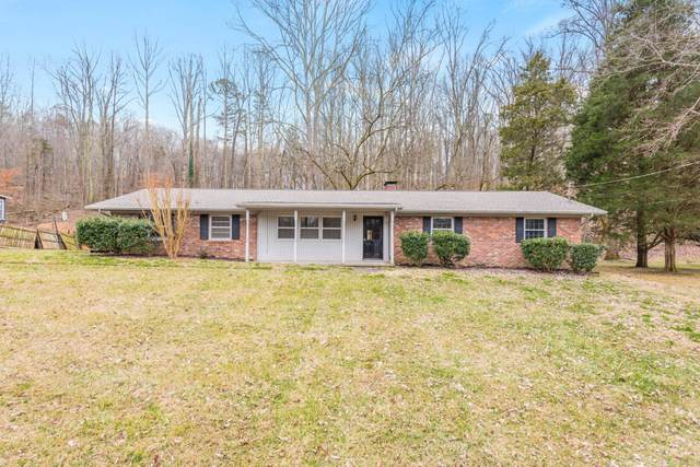 6508 Spring View Lane, Knoxville, TN 37918 (#1143099) :: Realty Executives Associates Main Street