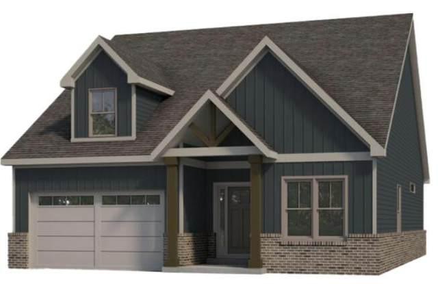 Cedar Break Drive, Knoxville, TN 37932 (#1143117) :: Realty Executives Associates