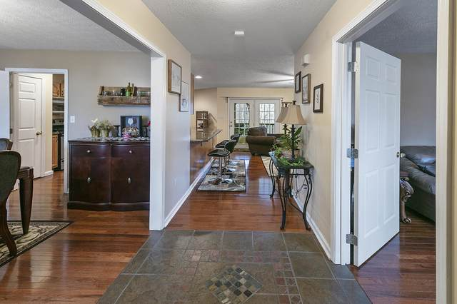 530 Pine Haven Drive, Rockwood, TN 37854 (#1143141) :: Billy Houston Group