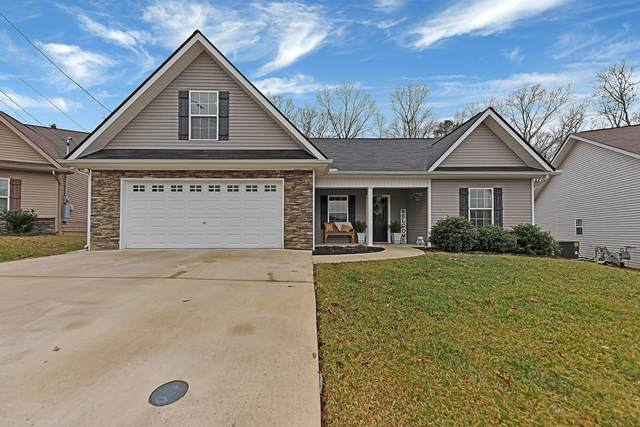 5442 Creekhead Cove Lane, Knoxville, TN 37909 (#1143171) :: Billy Houston Group