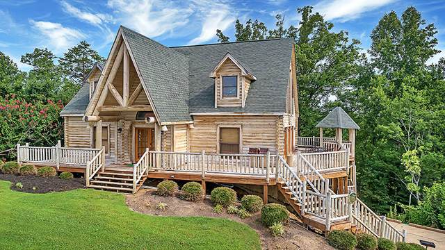 1546 Nicoha Blvd, Sevierville, TN 37876 (#1143174) :: The Cook Team
