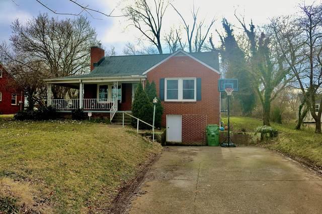 307 S Everett High Rd, Maryville, TN 37804 (#1143178) :: Adam Wilson Realty
