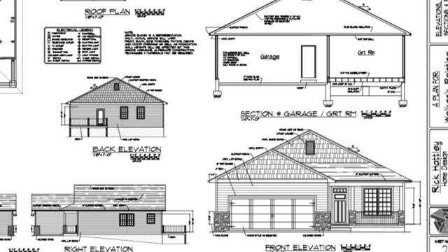 162 Judys Lane, Maynardville, TN 37807 (#1143186) :: JET Real Estate