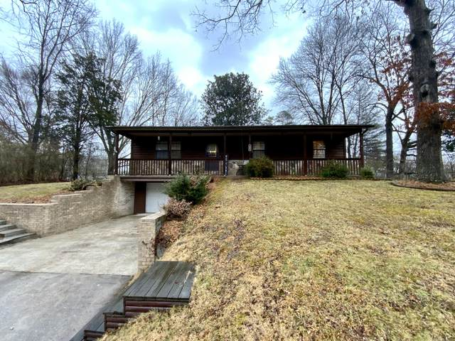 432 Oak Circle, Oliver Springs, TN 37840 (#1143190) :: Catrina Foster Group