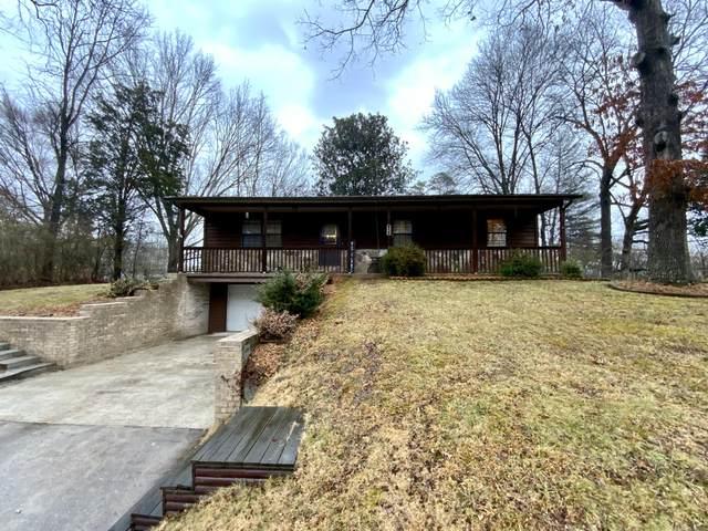 432 Oak Circle, Oliver Springs, TN 37840 (#1143190) :: Realty Executives Associates