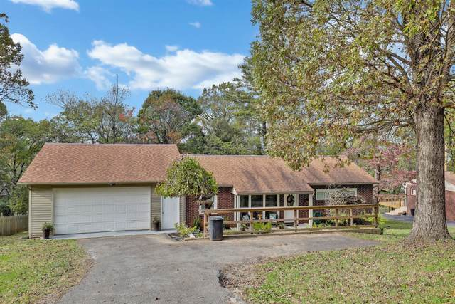 2641 May Ave, Maryville, TN 37804 (#1143198) :: Catrina Foster Group