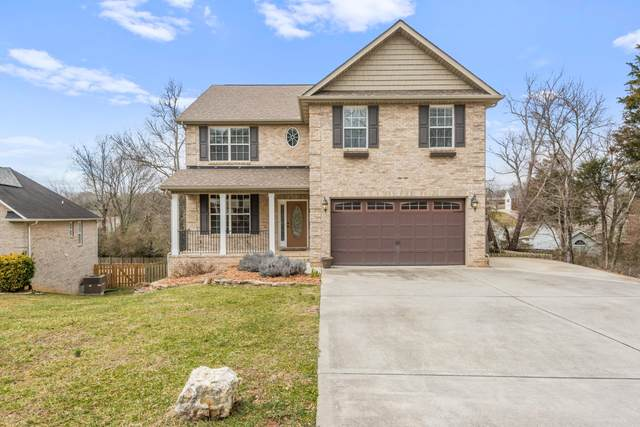750 Glenfield Drive, Lenoir City, TN 37771 (#1143219) :: Realty Executives Associates