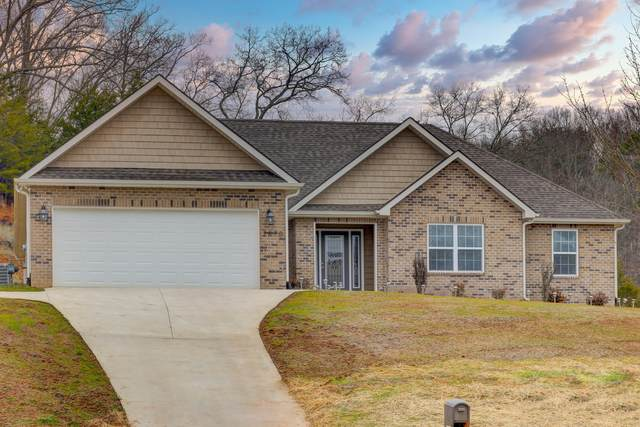 2870 Mossy Oaks Lane, Knoxville, TN 37921 (#1143233) :: The Cook Team