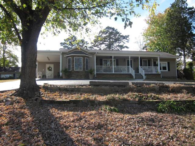 4638 Ball Camp Pike, Knoxville, TN 37921 (#1143237) :: Billy Houston Group