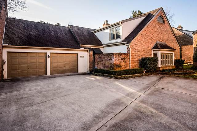 6523 S Northshore Drive, Knoxville, TN 37919 (#1143243) :: Billy Houston Group