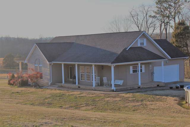 390 County Road 564, Englewood, TN 37329 (#1143251) :: Realty Executives Associates Main Street