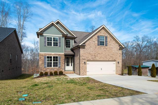 11807 Black Rd, Knoxville, TN 37932 (#1143292) :: A+ Team