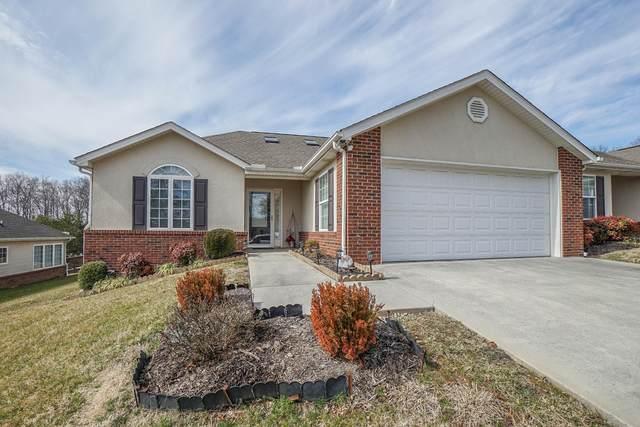406 Willow Oak Circle, Loudon, TN 37774 (#1143312) :: Billy Houston Group