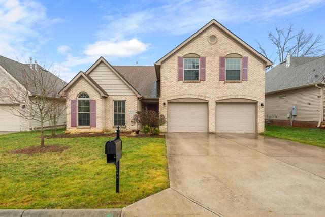 12735 Sailpointe Lane, Knoxville, TN 37922 (#1143313) :: Catrina Foster Group