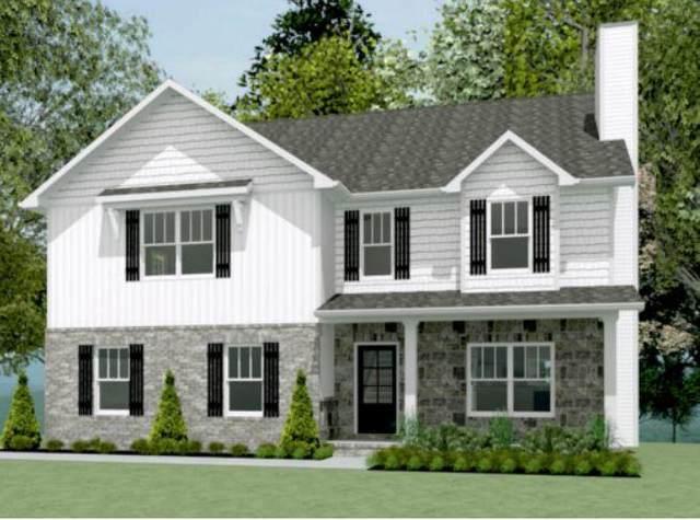 107 Gooseberry Circle Lot 295, Oak Ridge, TN 37830 (#1143317) :: Realty Executives Associates