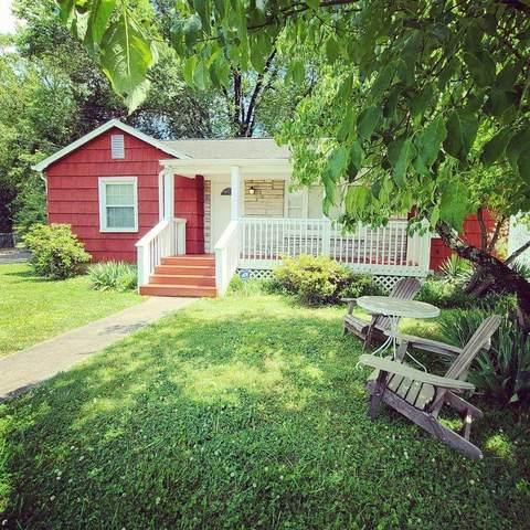 2414 Fairmont Blvd, Knoxville, TN 37917 (#1143348) :: Tennessee Elite Realty