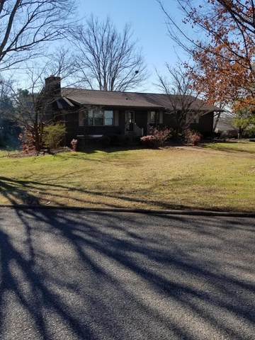 6609 Musket Tr, Knoxville, TN 37920 (#1143353) :: Catrina Foster Group