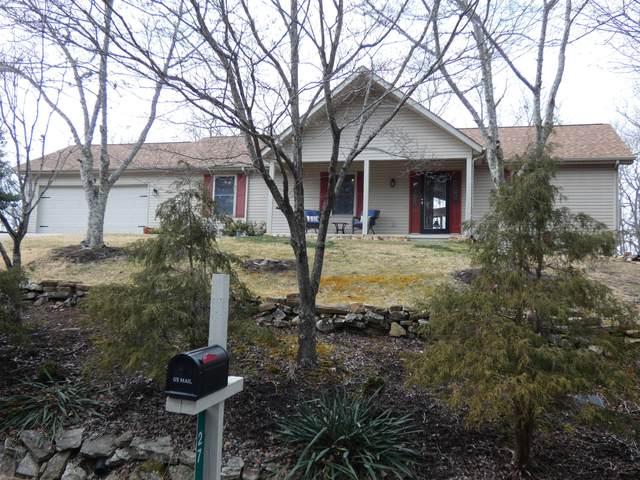 27 Ivydale Lane, Fairfield Glade, TN 38558 (#1143369) :: Billy Houston Group
