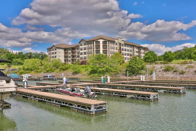 445 W Blount Ave #406, Knoxville, TN 37920 (#1143388) :: The Cook Team