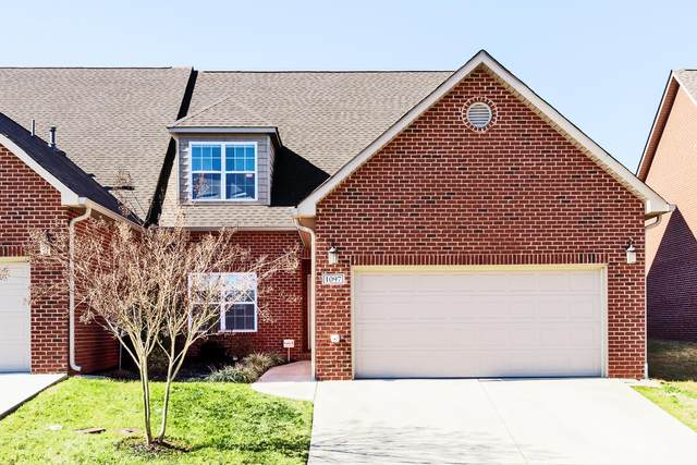 1097 Meadow Walk Lane, Lenoir City, TN 37772 (#1143392) :: Adam Wilson Realty