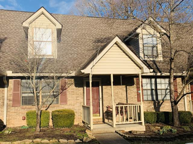 9226 Shady Bend Lane, Knoxville, TN 37922 (#1143394) :: A+ Team