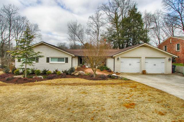 7026 Shadyland Drive, Knoxville, TN 37919 (#1143397) :: A+ Team