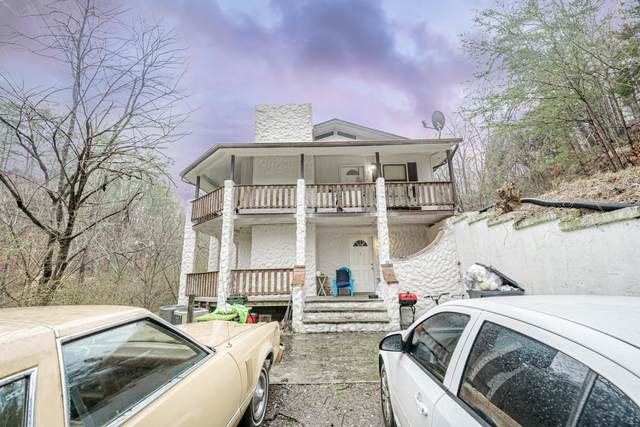 Address Not Published, Pigeon Forge, TN 37863 (#1143419) :: Billy Houston Group