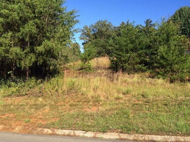 955 Oakwood Estates Drive, Lenoir City, TN 37772 (#1143423) :: Realty Executives Associates