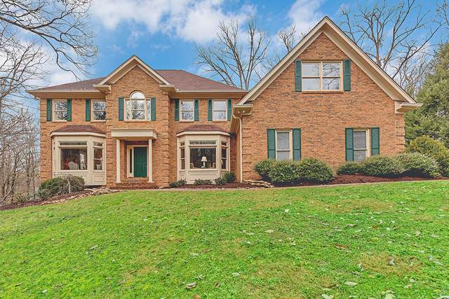 11221 Oak Hollow Rd, Knoxville, TN 37932 (#1143436) :: Tennessee Elite Realty