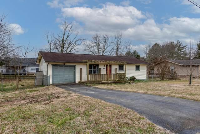 4604 Blairwood Drive, Knoxville, TN 37938 (#1143484) :: Realty Executives Associates