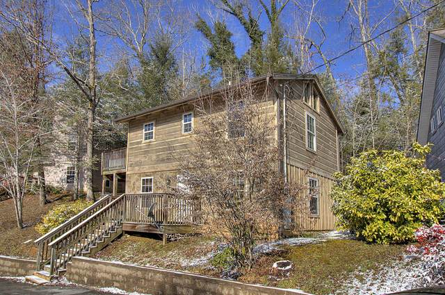 656 Morning Mist Way, Gatlinburg, TN 37738 (#1143499) :: Realty Executives Associates Main Street