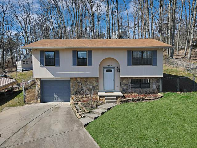 6800 Trousdale Rd, Knoxville, TN 37921 (#1143532) :: Realty Executives Associates