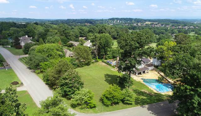 Baltusrol Rd, Knoxville, TN 37934 (#1143555) :: Realty Executives Associates