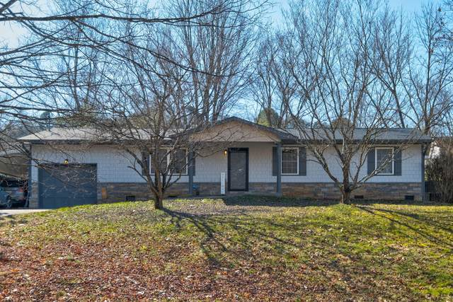 5728 Matlock Drive, Knoxville, TN 37921 (#1143572) :: The Cook Team