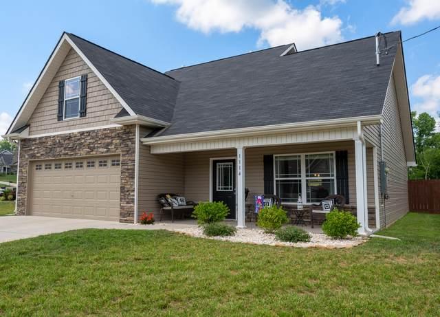 1114 Blackstone View Lane, Knoxville, TN 37932 (#1143610) :: A+ Team